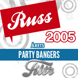 Spilleliste Russ 2005