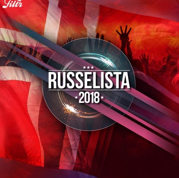 Russelista 2018